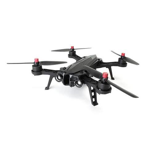 Mjx Bugs 6 B6 Professional Racing With Mjx C5830 5 8g 720p mjx bugs 6 brushless racing quadcopter rtf standard version black