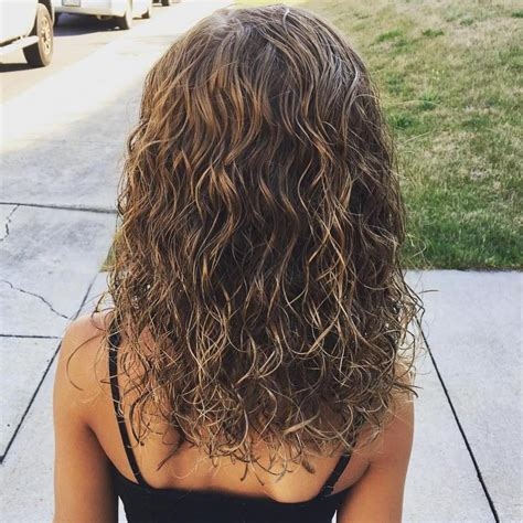 gorgeous perms      future curls   curly hair permed