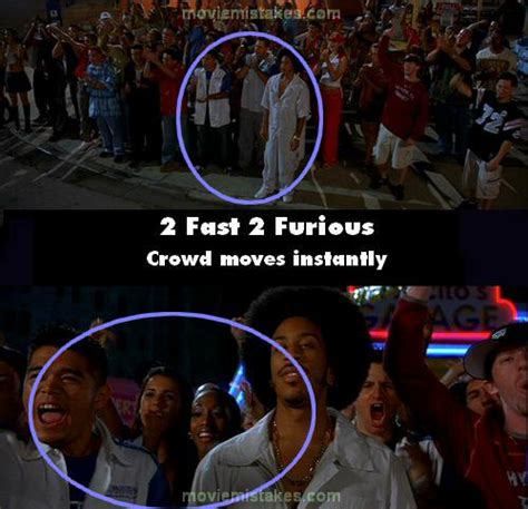 fast and furious mistakes 2 fast 2 furious movie mistake picture 7
