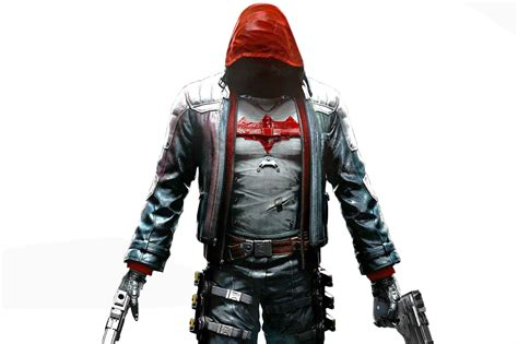 Image   Batman arkham knight red hood render.png   Batman