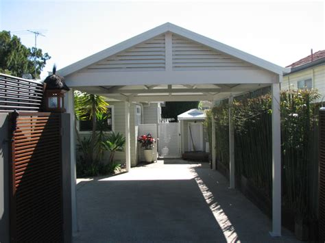 What Is A Car Port by Gable Carports Gallery Starport Constructions