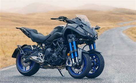 yamaha niken motorcyclecom