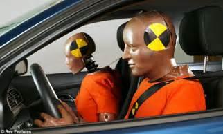 crash dummies car are you a crash test dummy the safe driver