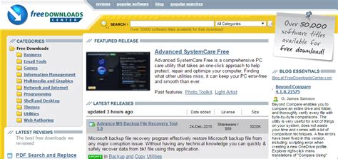 full version software sites free top 25 best software download sites to download free software