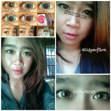 N8 Softlens softlens n8 lens