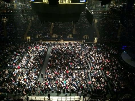 Square Garden Billy Joel by Msg For Billy Joel On May 9 2014 Hear 25 000