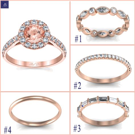 different kinds of engagement rings images frompo 1