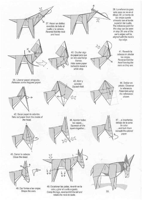 Más de 25 ideas increíbles sobre Animales de origami en
