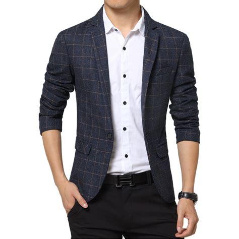 Blazer Casual Get Cheap Fitted Blazer Aliexpress Alibaba