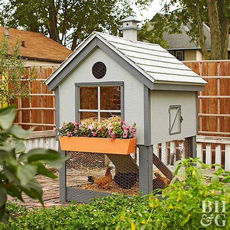 coop casa service cottage style chicken coop