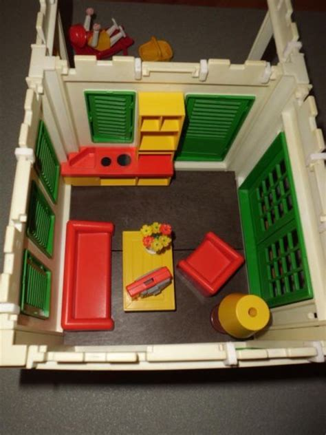 playmobil haus 25 parasta ideaa pinterestiss 228 playmobil ferienhaus