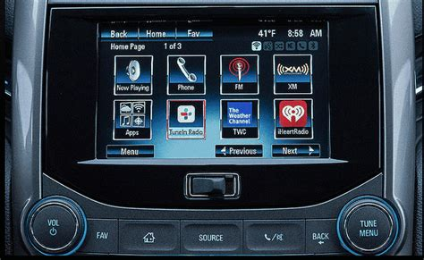 infotainment car gm announces sdk for in car infotainment system nextpowerup