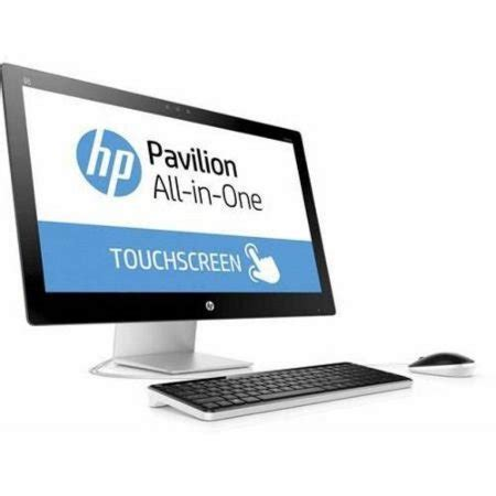 All In One 215 hp pavilion all in one 215 hd touchscreen high