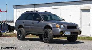 Subaru Forester With Lift Kit Fdf Fallaise Design And Fabrication Subaru 2 Quot Lift Kit