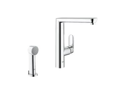 grohe kitchen sink faucets grohe kitchen faucet parts