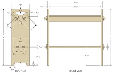 Sketchup For Woodworkers 3d Cutlists For Woodworking