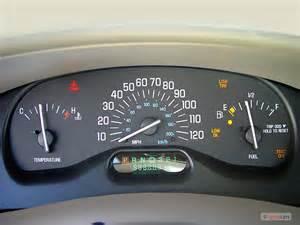 2000 Buick Century Instrument Cluster 2005 Buick Century 4 Door Sedan Custom Instrument Cluster