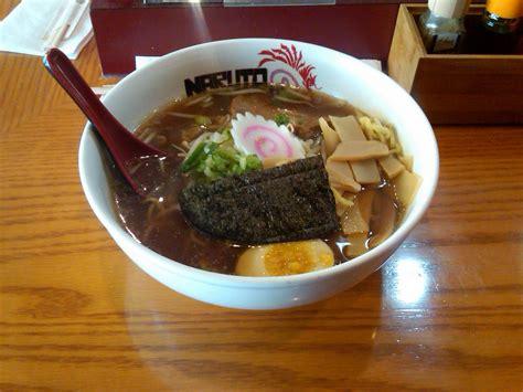 Ramen Ichiraku ramen chronicles ramen great find in the ues