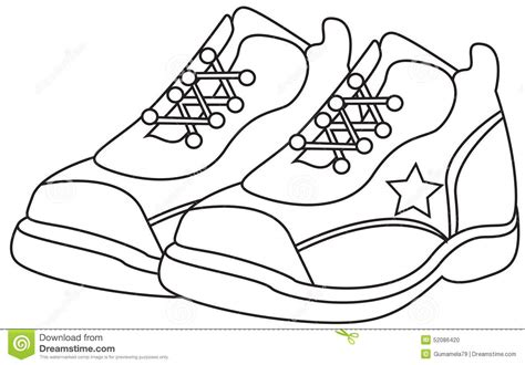 pair of shoes coloring page www pixshark com images