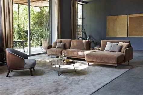 divani ditre elliot lounge sofas from ditre italia architonic