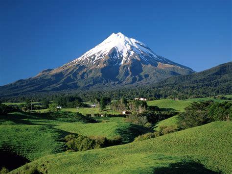 imagenes hermosas de nueva zelanda montana united states of america