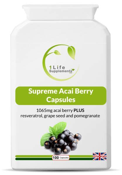 acai berry supreme 1000 ideas about acai berry on acai berry