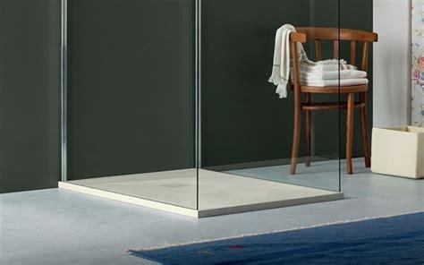 sostituire il piatto doccia sostituzione piatto doccia tecniche principali