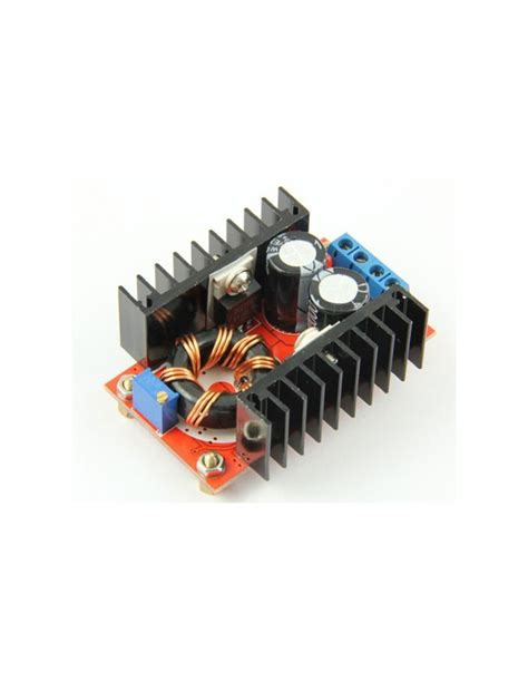 150w Step Up Boost Module 150w boost converter dc dc 12 35v step up voltage charger