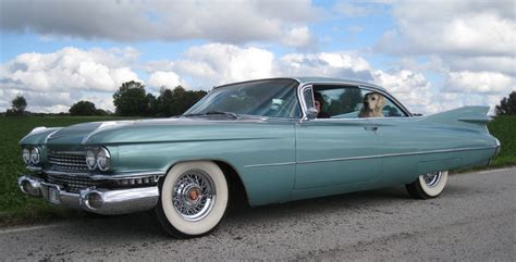 Cadillac Wire Rims by 1968 Cadillac Wire Wheels