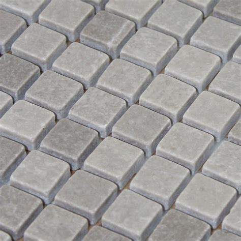 tile pattern html stone mosaic tile gray patterns bathroom wall marble
