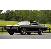 Download Hd Wallpapers Of 4625 Muscle Cars Pontiac GTO Free