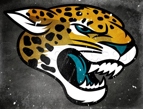 Where Is Jacksonville Jaguars From How To Draw The Jacksonville Jaguars Step By Step Sports