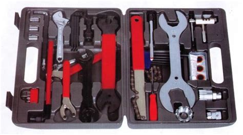Tekiro Bike Toolkit Set 10 Pcs best bike tool kits bike tool sets bicycle tool kits