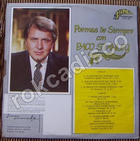 paco stanley amigos paco stanley poema amigos y amantes documental paco stanley poemas de siempre lp 12 180 sp0