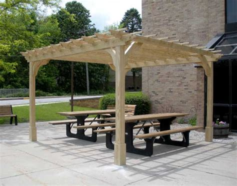 Pergola Design Ideas Free Standing Pergolas Treated Pine How To Build A Free Standing Pergola