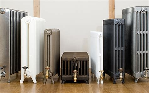 radiadores hierro fundido antiguos c 243 mo decorar con radiadores antiguos de hierro fundido