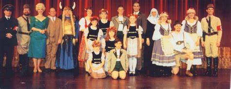 sound of music curtains the sound of music the theatre company