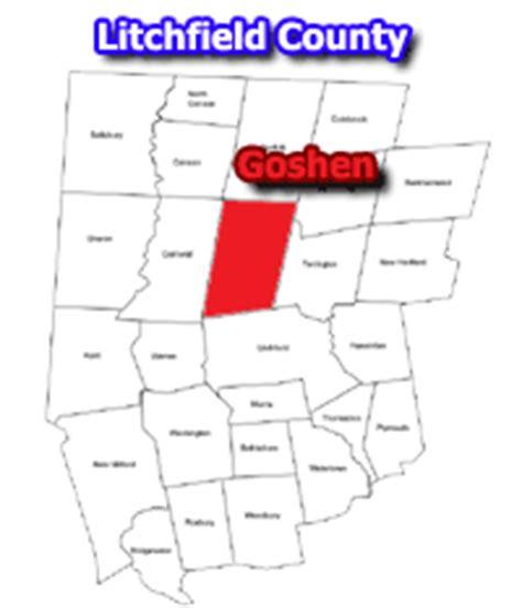goshen housing authority goshen ct litchfield county connecticut