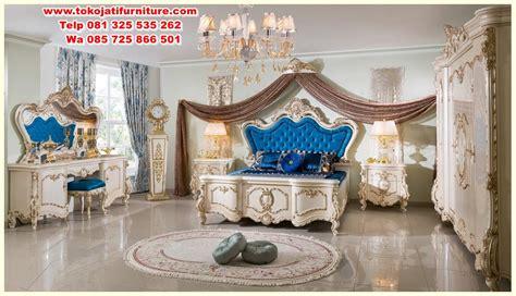 Tempat Tidur Ukiran Klasik set tempat tidur ukiran jepara klasik modern www