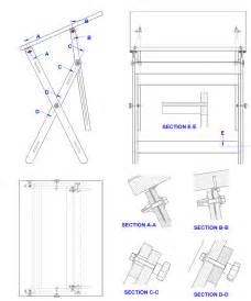 Plans For Drafting Table Pdf Diy Drafting Table Plans Diy Woodwork Plans Woodguides