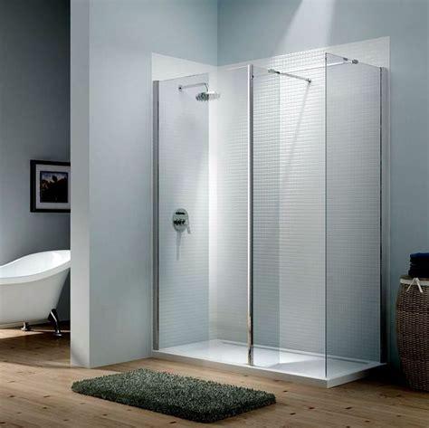 Enclosed Walk In Shower Merlyn 8 Cube Walk In Shower Enclosure Uk Bathrooms
