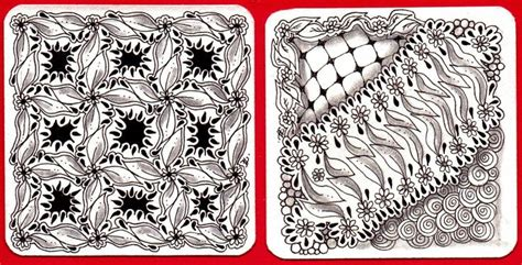 flower pattern mixer 10 best muster mixer images on pinterest zen tangles
