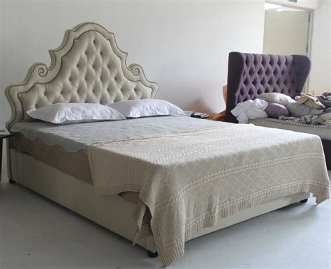 double bed headboard designs modern deisgn antique wooden home furniture for latest