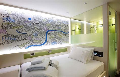 smart rooms hub hotel has smart rooms you run from your wrist cult of mac