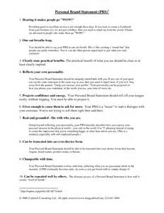 best photos of resume personal statement exles
