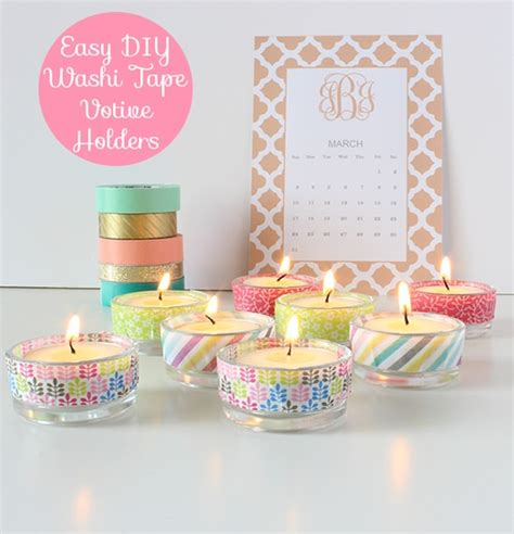 washi tape diy 42 how to use washi tape tutorials tip junkie