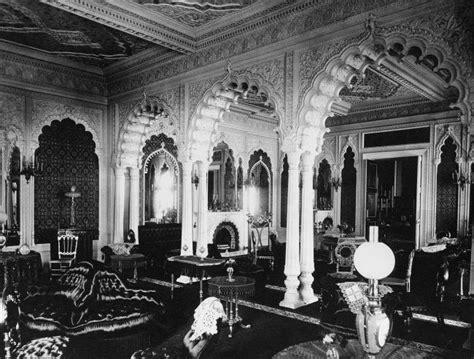 elveden hall suffolk home design indian interior