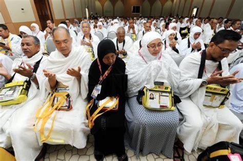 Haji Tahun 2016 Malaysia | selamat berangkat tetamu allah ibadah haji majlis ulama isma