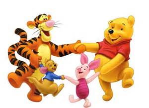 cute winnie pooh picture