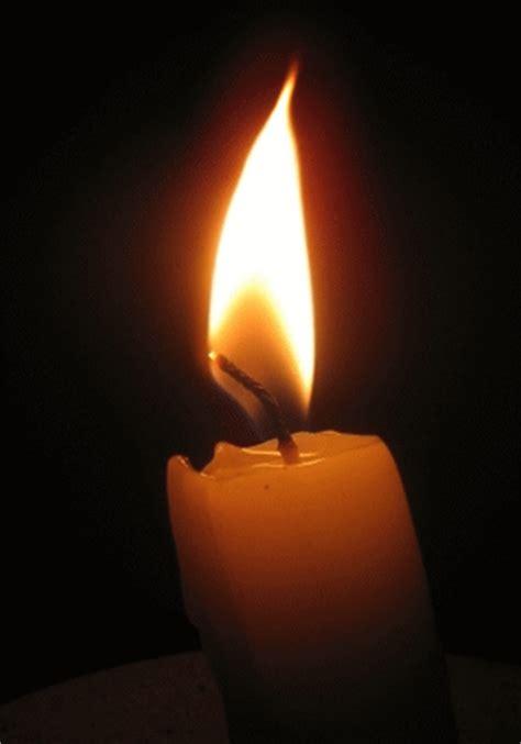 candela gif dio sempre ascolta con attenzione i suoi figli